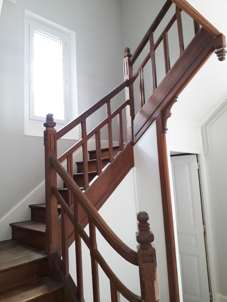 escalier bois-peintures&sols28